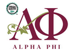 Alpha Phi Sorority | E-Stores by Zome