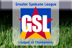 Greater Spokane League | E-Stores by Zome
