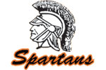 Rosalia High School Spartans | E-Stores by Zome