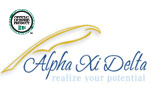 Alpha Xi Delta Sorority | E-Stores by Zome