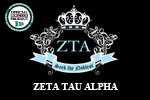 Zeta Tau Alpha Sorority | E-Stores by Zome