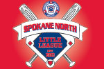 Spokane North Little League | E-Stores by Zome