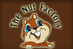 The Nut Factory | E-Stores by Zome
