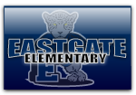 Eastgate Elementary Distressed Cap | Eastgate Elementary