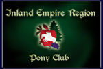 Inland Empire Region Pony Club | E-Stores by Zome