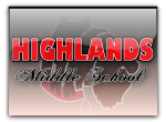 Highlands Middle School | E-Stores by Zome