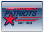 Liberty Lake Elementary  | E-Stores by Zome