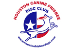 Houston Canine Frisbee Disc Club | E-Stores by Zome
