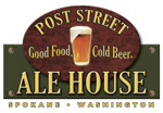 Post Street Ale House | E-Stores by Zome