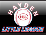 Hayden Little League | E-Stores by Zome