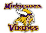Minnesota Vikings | E-Stores by Zome