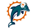 Miami Dolphins | E-Stores by Zome