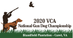 Vizsla 2020 National Gun Dog Championship | E-Stores by Zome